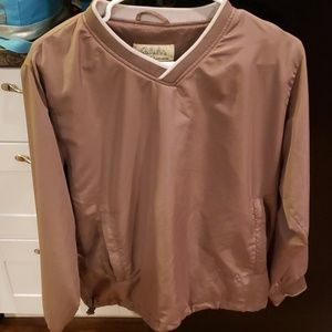 Taupe/Light Mocha Cabelas Womens Pullover